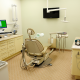 Safe mercury removal treatment room at Integrative Dental Solutions in Pewaukee, WI