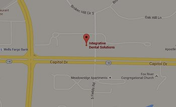 Integrative Dental Solutions is a natural dentist located in Pewaukee, WI