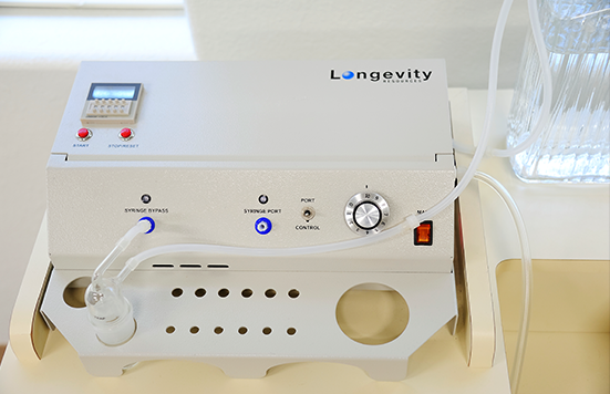 Ozone Therapy at Integrative Dental Solutions in Pewaukee, WI