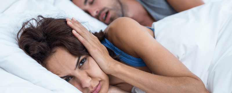 cure your snoring